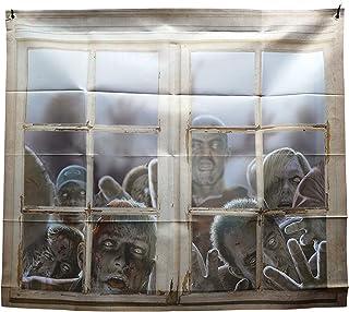 ハロウィン 飾り お化け屋敷 絶体絶命 迫りくる大群 ゾンビ 文化祭 学園祭 ホラーグッズ びっくり どっきり ドリームチャンネル 恐子さんシリーズ