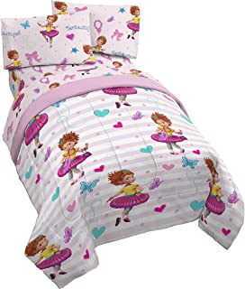 fancy nancy sheets