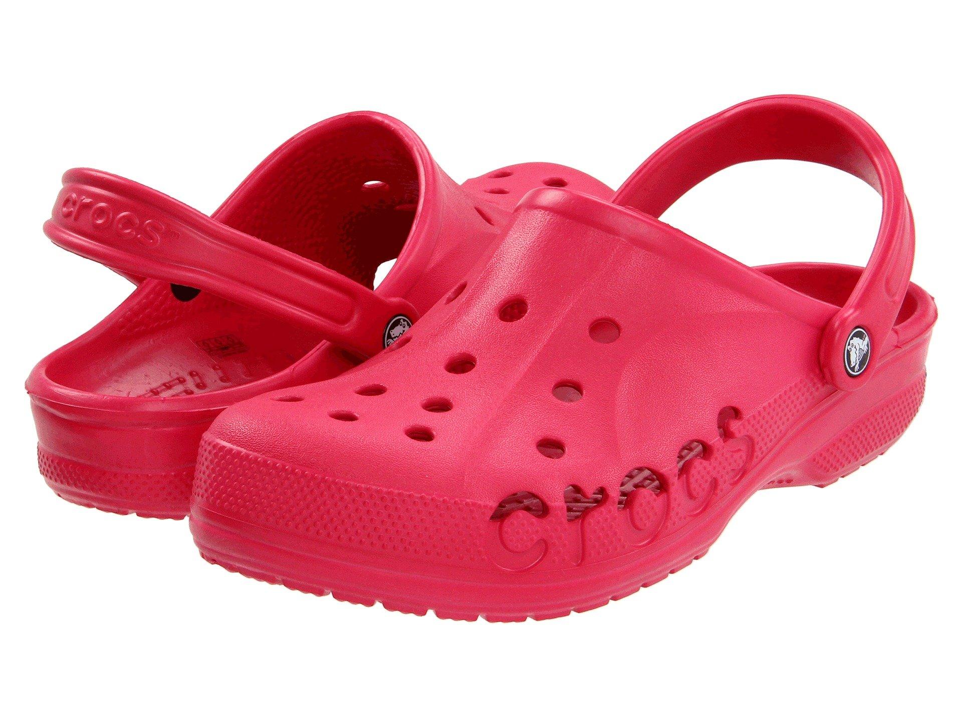 Calzado Sin Talon para Hombre Crocs Baya (Unisex)  + Crocs en VeoyCompro.net