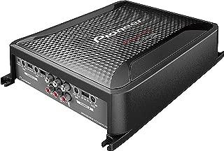 Pioneer GM-D8604 Class FD 4-Channel Bridgeable Amplifier 1200 Watts Max Power