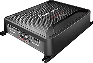 Pioneer GM-D8604 Class FD 4-Channel Bridgeable Amplifier 1200 Watts Max Power