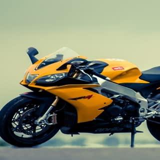Motorcycle sport bike live wallpapers