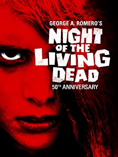 Night of the Living Dead HD