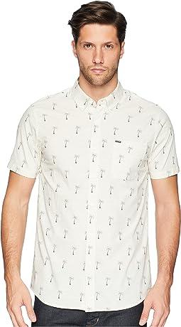 Rip Curl Riviera Short Sleeve Shirt