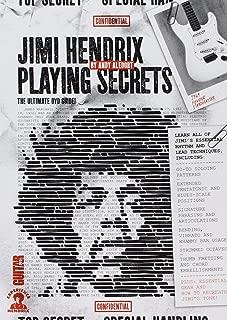 Guitar World -- Jimi Hendrix Playing Secrets: The Ultimate Guide!