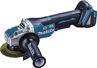 マキタ(Makita) 100mm充電式ディスクグラインダ 18V バッテリ・充電器・ケース別売 GA420DZ