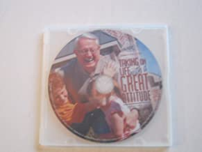 Taking on Life with a Great Attitude (Insight for Living Compact Disc)