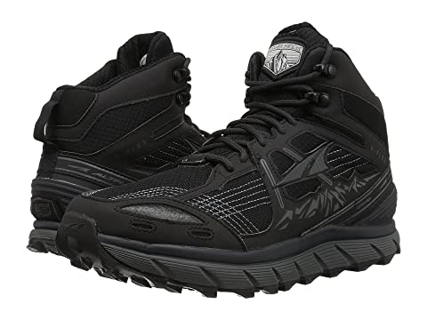 Altra FootwearLone Peak 3.5 Mid Mesh rjgsu