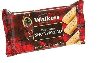 Walkers Shortbread 手指饼干小酥饼(12件装)