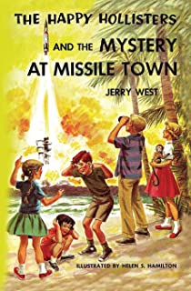 The Happy Hollisters and the Mystery at Missile Town (19)
