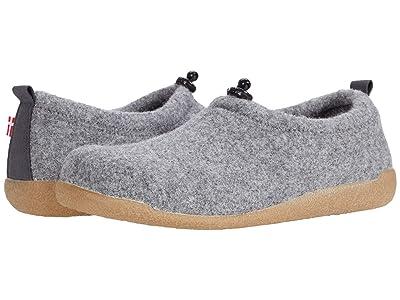 Sanita Lodge Shoe (Slate) Shoes