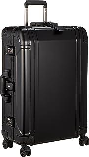 [ゼロハリバートン] スーツケース GEO Aluminum 3.0 保証付 68L 66 cm 7.1kg