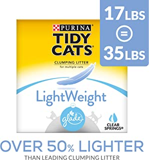Best purina tidy cats non clumping breathe easy litter Reviews