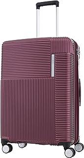 [サムソナイト] スーツケース キャリーケース スピナー 68/25 エキスパンダブル 保証付 72L 68 cm 4.1kg