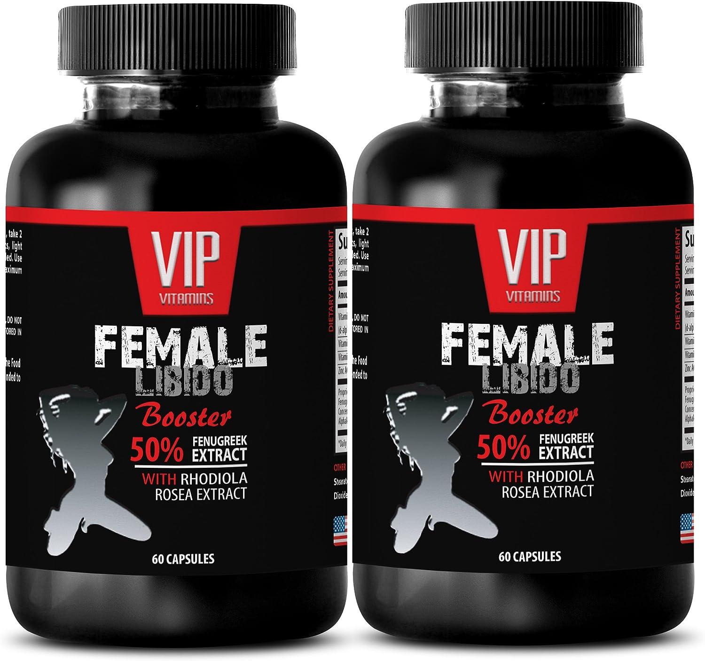 Female libido OFFer and Fertility sale - Booster Pills LIBIDO tong