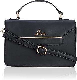 Rigel Horizontal Flap Over Sling Bag
