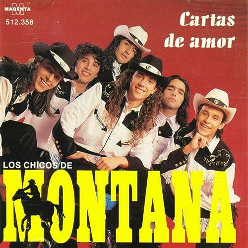 Cartas de Amor by Montana on Amazon Music - Amazon.com