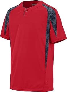 Augusta Sportswear Youth Flyball Jersey