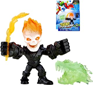 Marvel Super Hero Mashers Micro Series 2 Ghost Rider 2