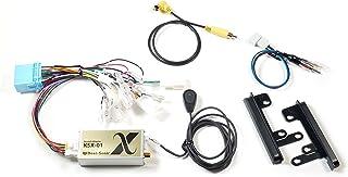 ビートソニック サウンドアダプター スズキ汎用 メモリーナビゲーション+全方位モニター付車用 KSX-01