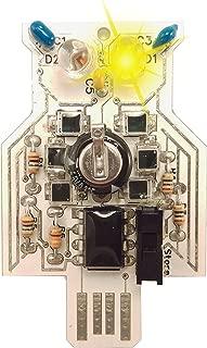 lumen electronic jewelry