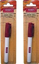 Bohin 65504 Temporary Glue Stick For Fabrics (2 Pack)