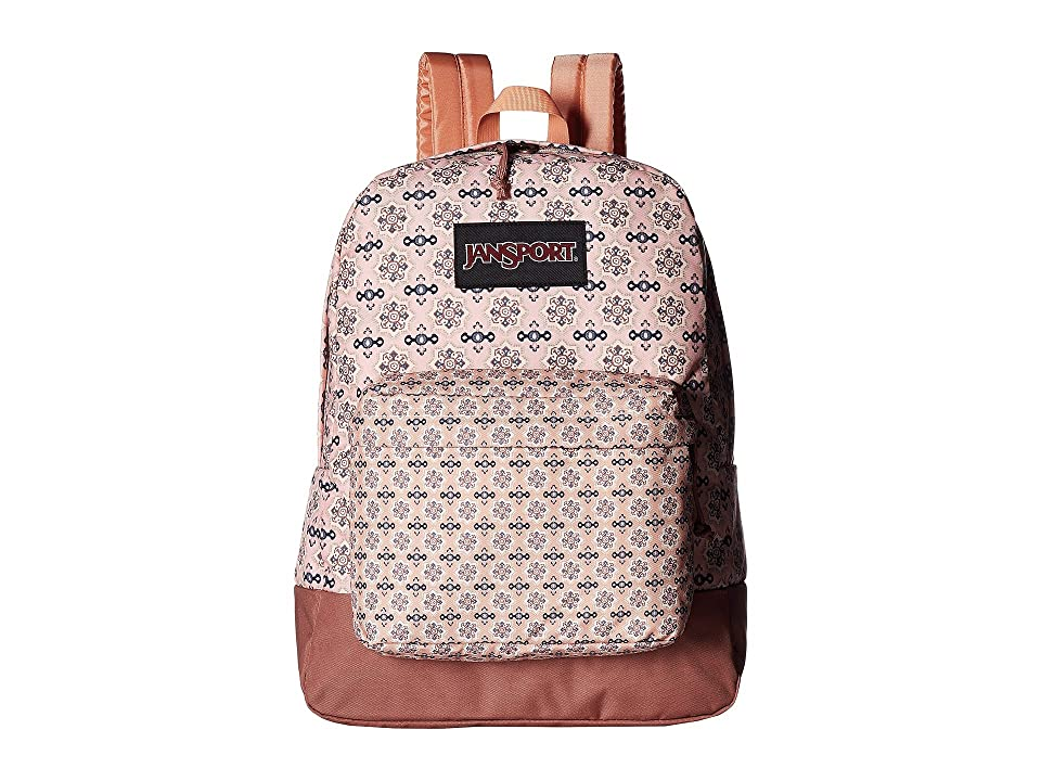 JanSport - JanSport Black Label Superbreak , Orange