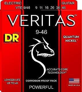 دي ار سترينغز جيتار الكتروني فيريتاس (VTE-9/46)