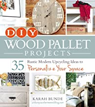 do it yourself wood pallet projects