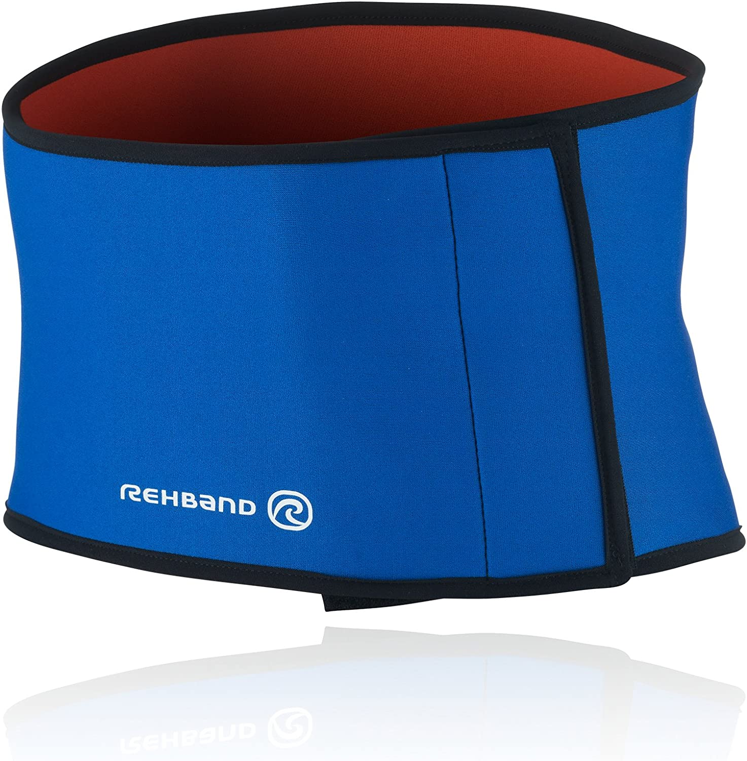 Rehband New Shipping Free Industry No. 1 Basic Back Support - X-Large 7930