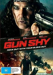 Gun Shy | Antonio Banderas, Olga Kurylenko | NON-USA Format | PAL | Region 4 Import - Australia