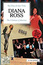 The Diva And Her Tribe: DIANA ROSS, The Ultimate Collection