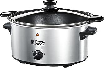 Russell Hobbs Cook@Home - Olla de Cocción Lenta (Cocina