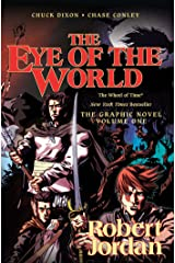 The Eye of the World: The Graphic Novel, Volume One (Wheel of Time Other Book 1) Kindle Edition