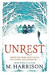Unrest Kindle Edition