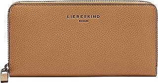 Liebeskind Berlin 2059782003, Wallet Georgia Sally para Mujer, Tan claro-8737, Large