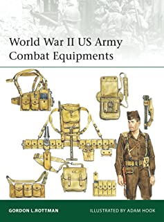 us army weapons and equipment