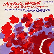 Lady Bug, Lady Bug and More Children's Songs