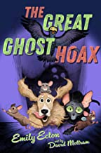 The Great Ghost Hoax (The Great Pet Heist)