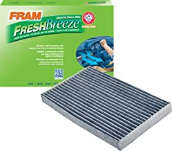 FRAM CF11177 Fresh Breeze Cabin Air Filter with Arm & Hammer