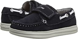 Geox Kids Jr Anthor Boy 4 (Toddler/Little Kid)