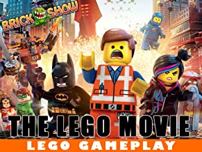 Clip: The Lego Movie Video Gameplay