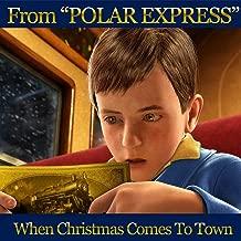 polar express band music