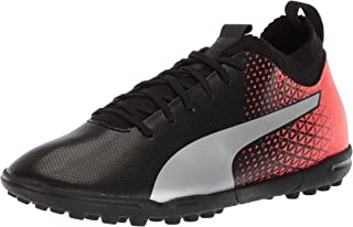 PUMA Men's Evoknit FTB TT Soccer Shoe