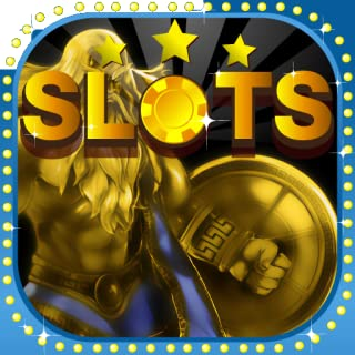 Play Wheel Of Fortune Slots Free : Zeus Edition - Kindle Tablet Edition