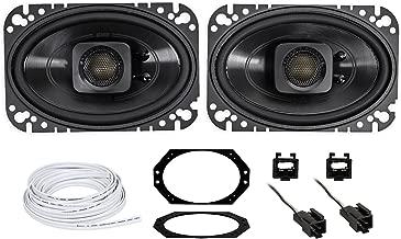 Polk Audio 4x6