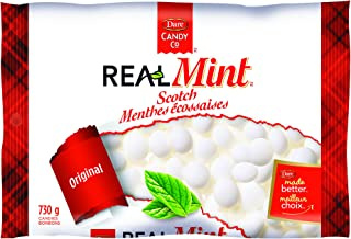 Dare Real Mint Scotch Mints Original, 730 Gram - Imported from Canada