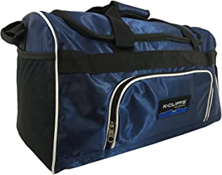 K-Cliffs Duffel Gym Medium Travel Fitness Sports Equipment Gear Bag
