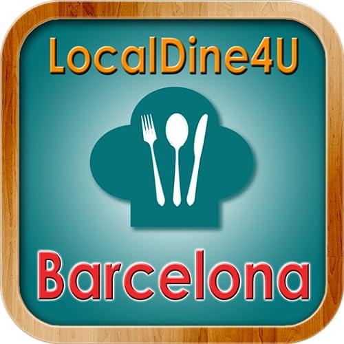 Restaurants in Barcelona, Spain!