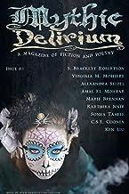 Mythic Delirium Magazine Issue 0.1